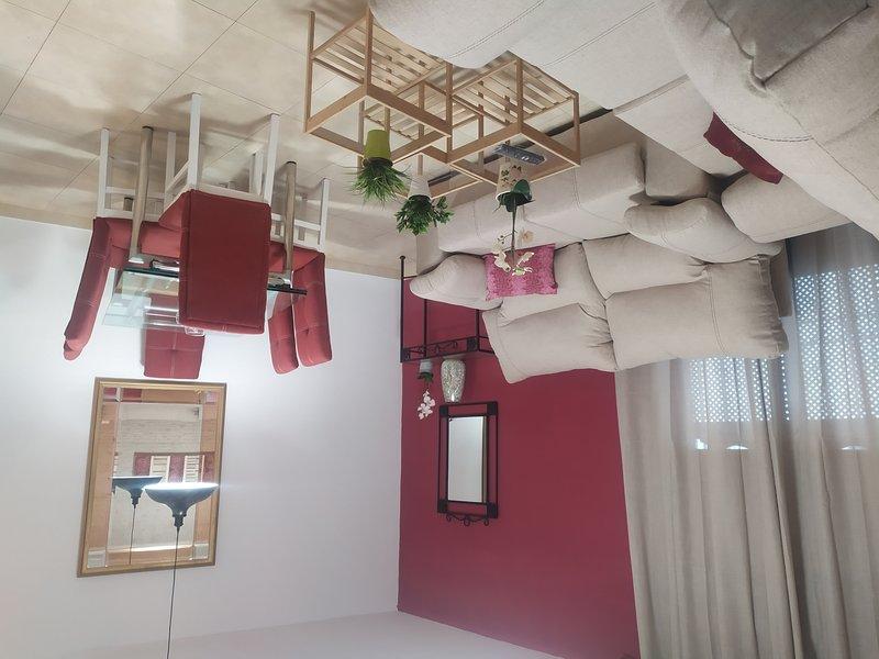 Luxury Apartment Los Patios de Córdoba, holiday rental in La Rambla