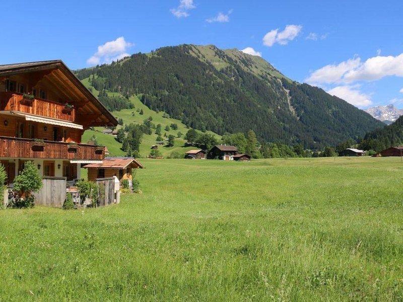 Lärchehus, aluguéis de temporada em Gstaad
