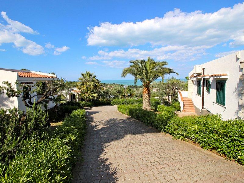 Passo dell'Arciprete, vacation rental in Palude Mezzane