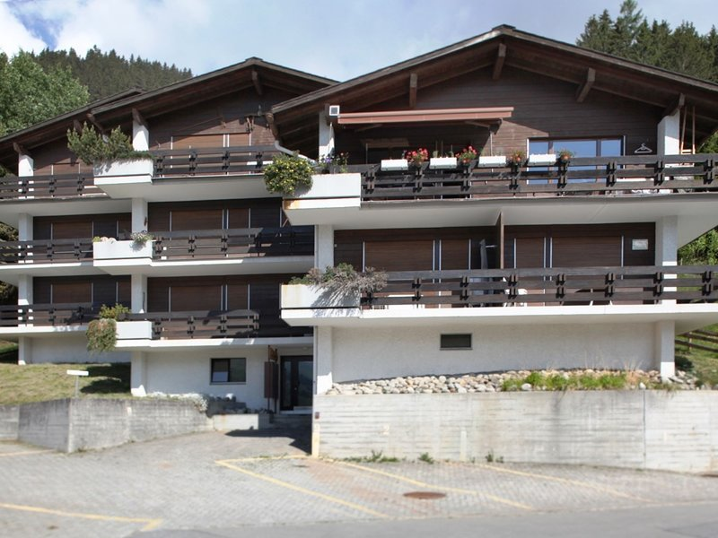 Casa Acletta Sutter, vacation rental in Tujetsch