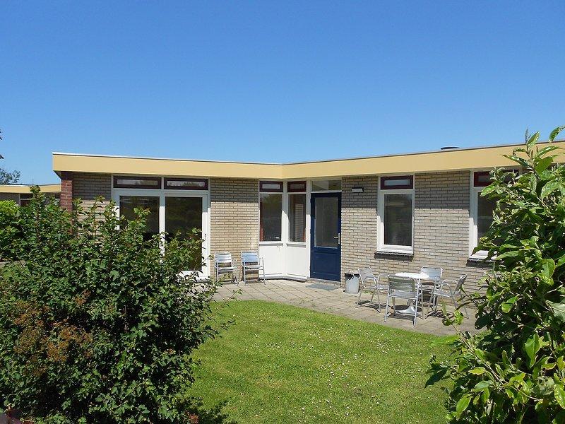 De Wijde Blick – semesterbostad i Noordwijkerhout