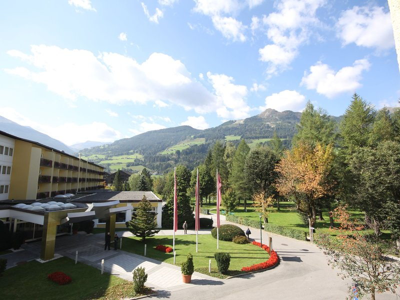 Stefanie, holiday rental in Huttschlag