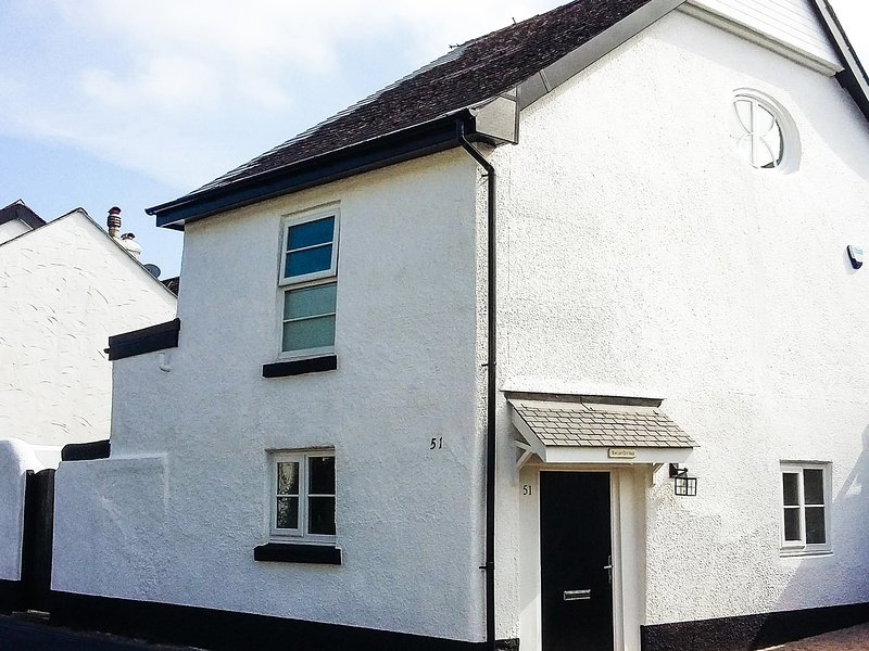 Topcliff Cottage, Shaldon, location de vacances à Shaldon
