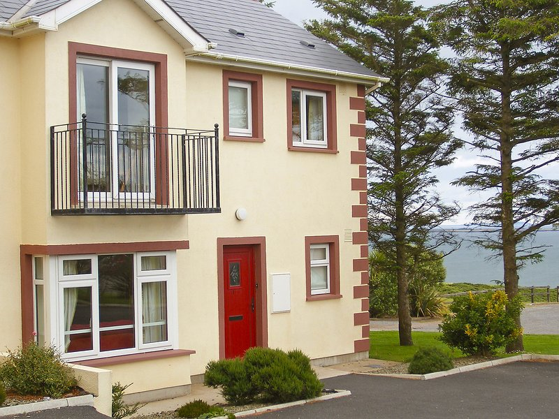 Sea Cliff, holiday rental in Templetown