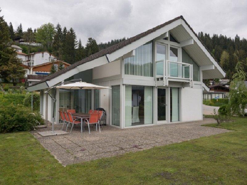 Casa Davinci, vacation rental in Laax