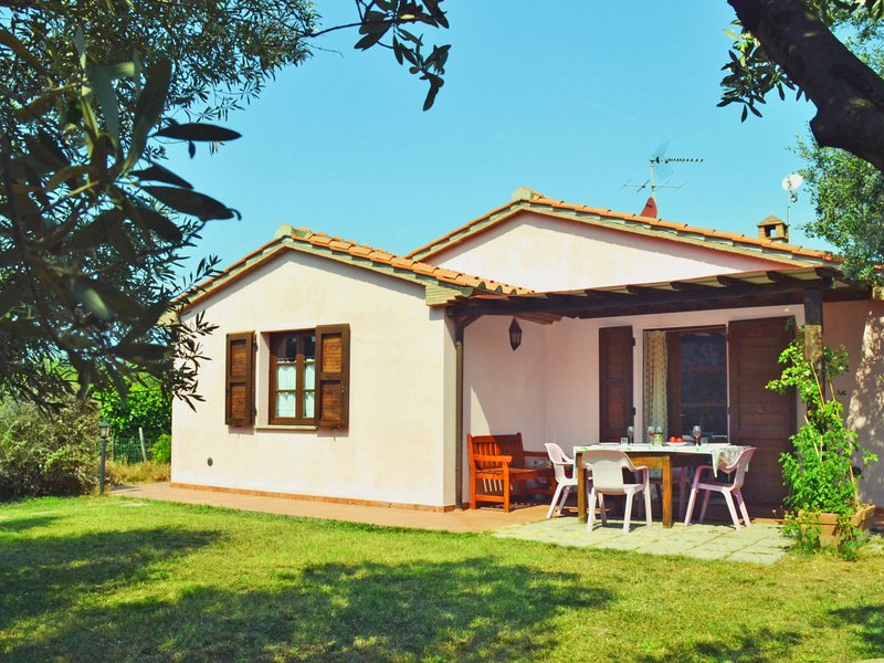 Patrizia, vacation rental in Castagneto Carducci