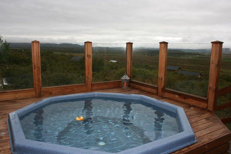 Sólbakki East Iceland, vacation rental in Seydisfjordur