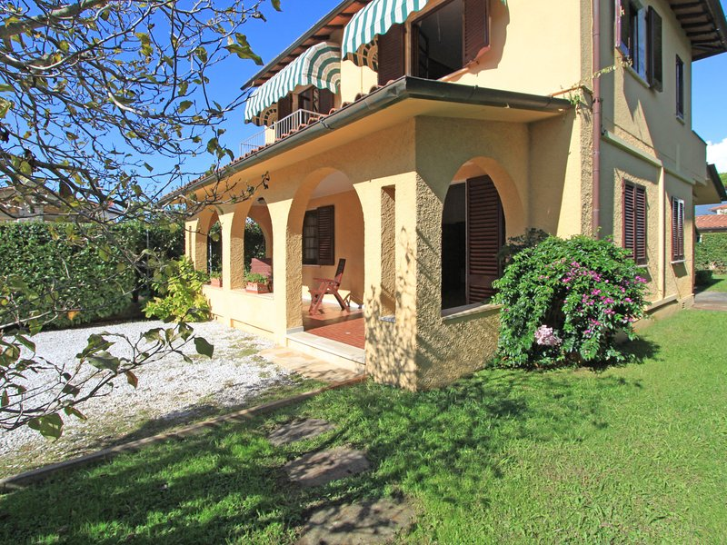 Alessandro, location de vacances à Forte Dei Marmi