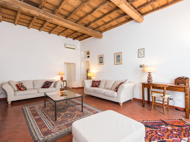 Le Orsoline, holiday rental in Ladispoli