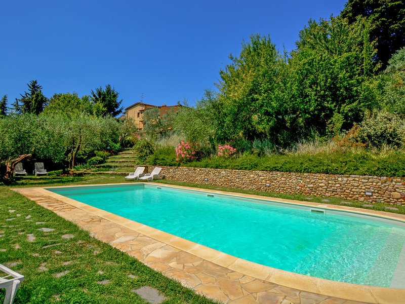 Casa delle Fiabe, aluguéis de temporada em Sant'Andrea in Percussina