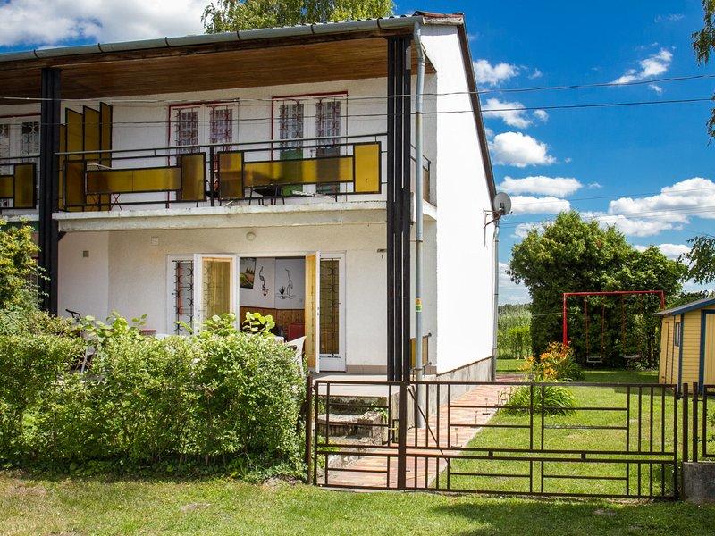 Balaton H415, holiday rental in Badacsonytomaj
