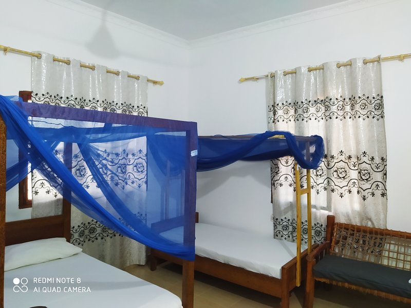 SWEET ZENJ HOUSE, holiday rental in Nungwi