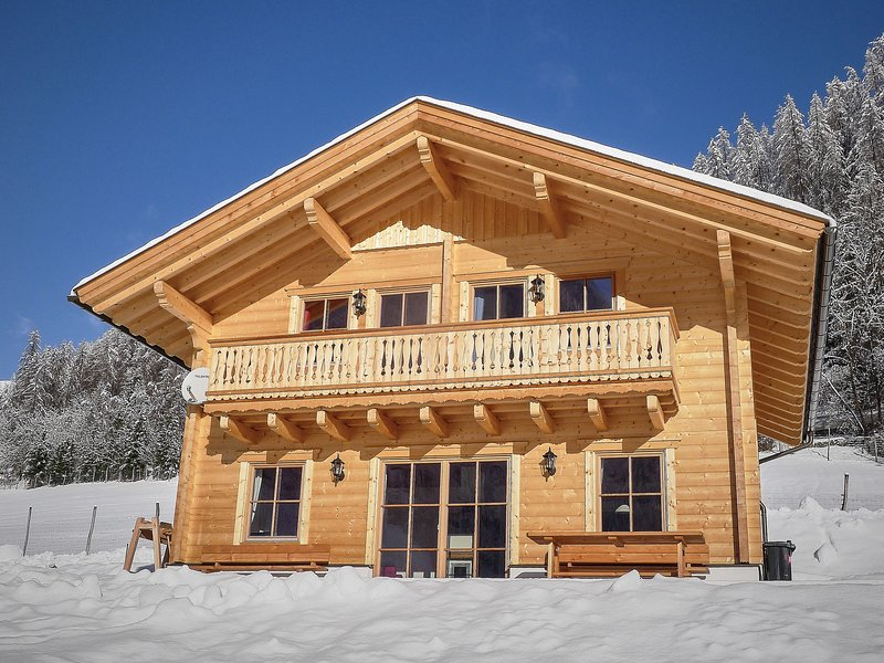 Glockner, vacation rental in Heiligenblut