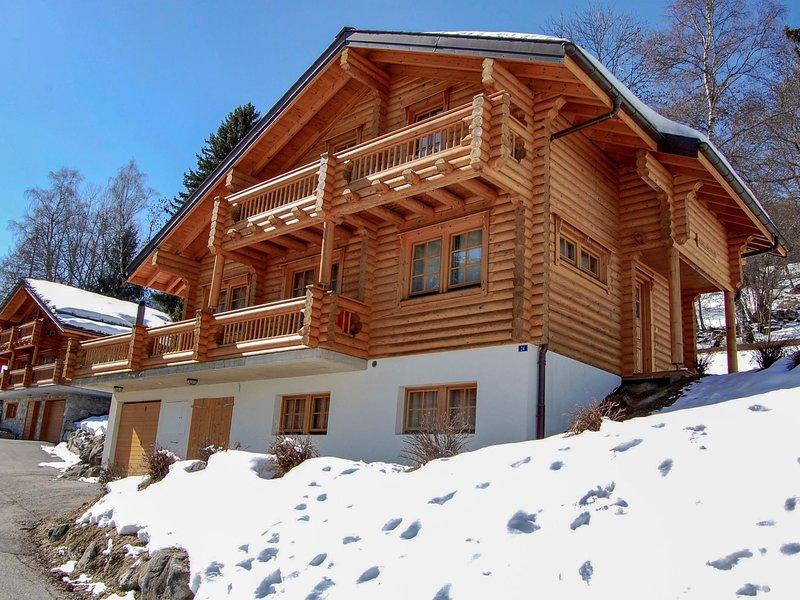 Edelweiss, holiday rental in Haute-Nendaz