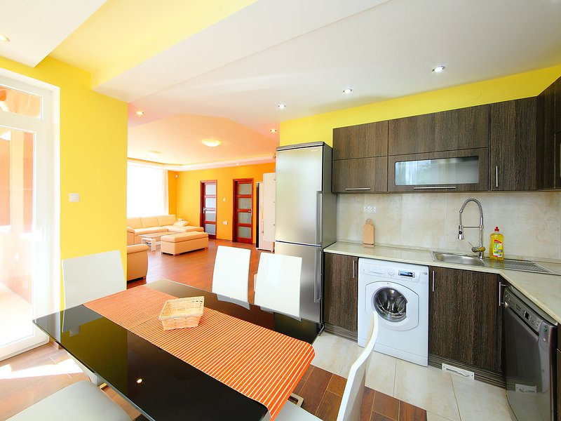 Balaton H2064, holiday rental in Balatonszemes