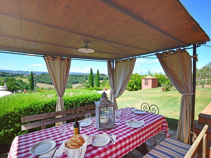Casa Mori, holiday rental in Vico D'elsa