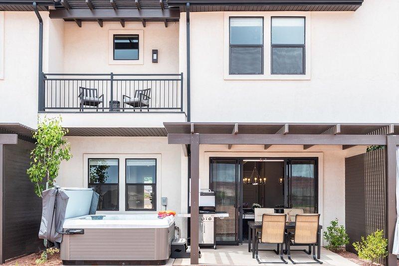 Ocotillo Springs 2, holiday rental in Ivins