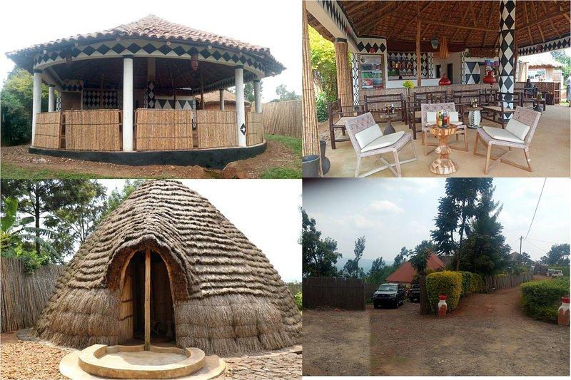 Nyungwe iwacu village, vacation rental in Rwanda