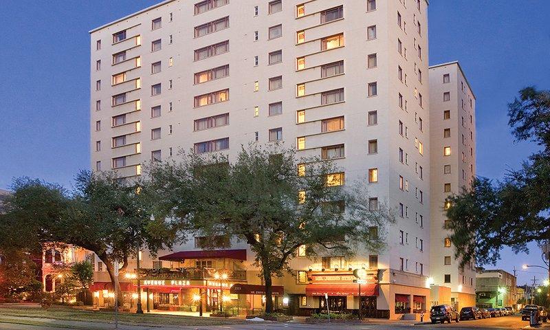 Club Wyndham Avenue Plaza