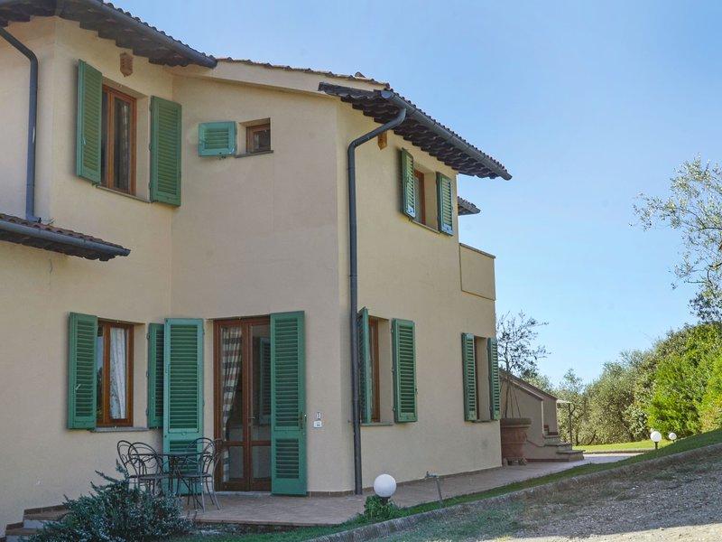 Veneri, vakantiewoning in Cerreto Guidi