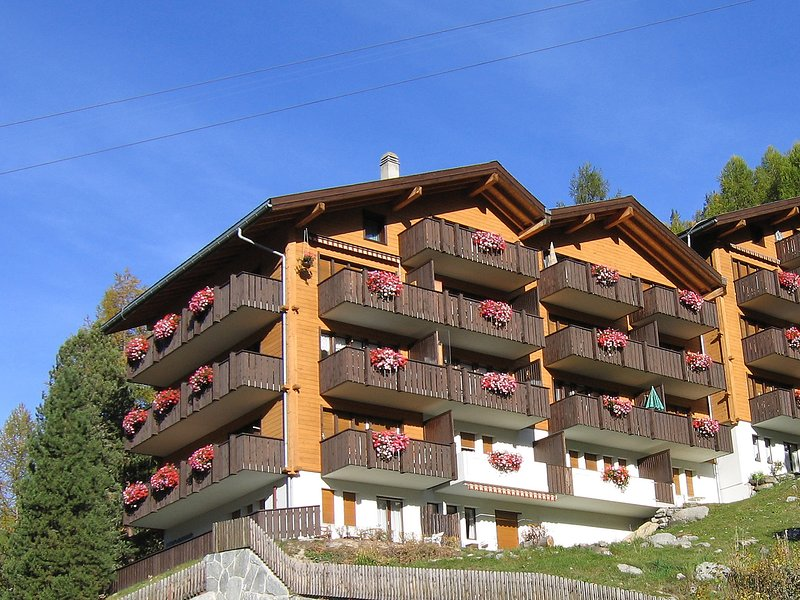 Gentiana (Utoring), location de vacances à St. Niklaus