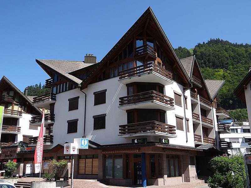 Bierlialp-Park A35, aluguéis de temporada em Engelberg