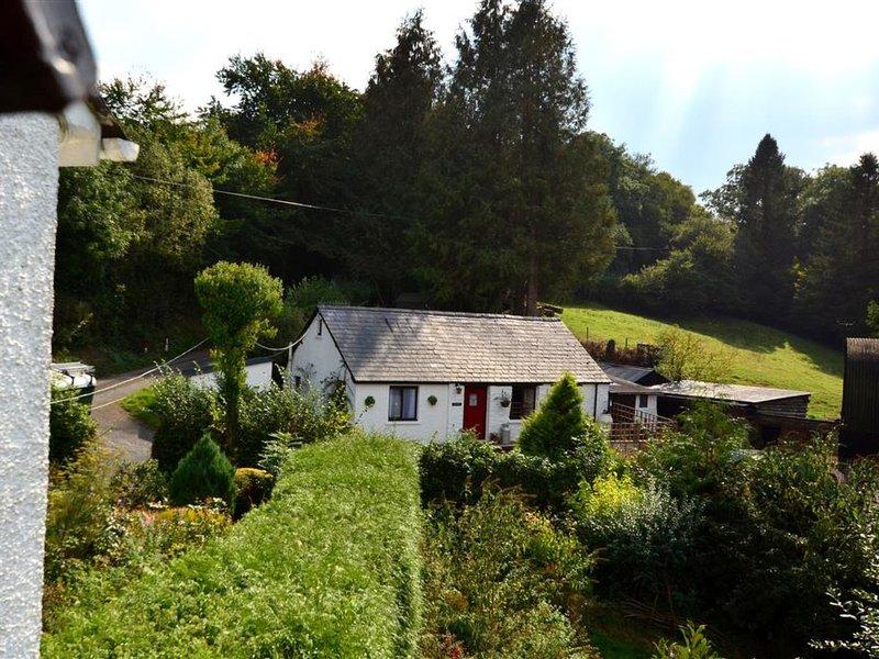 Beudy, casa vacanza a Llanfynydd