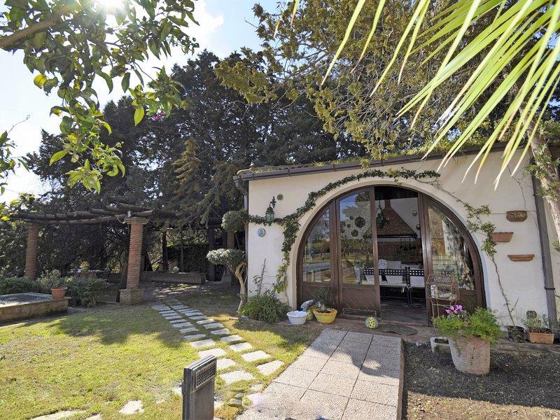 Modì, vacation rental in Cartabubbo