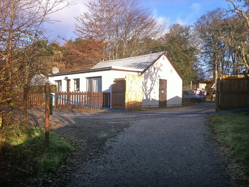 The Cairngorns, vacation rental in Contin