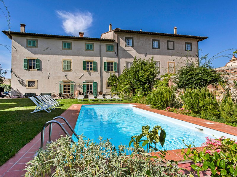 Ofelia, holiday rental in Cevoli di Lari