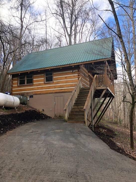 Building,Cabin,House,Log Cabin