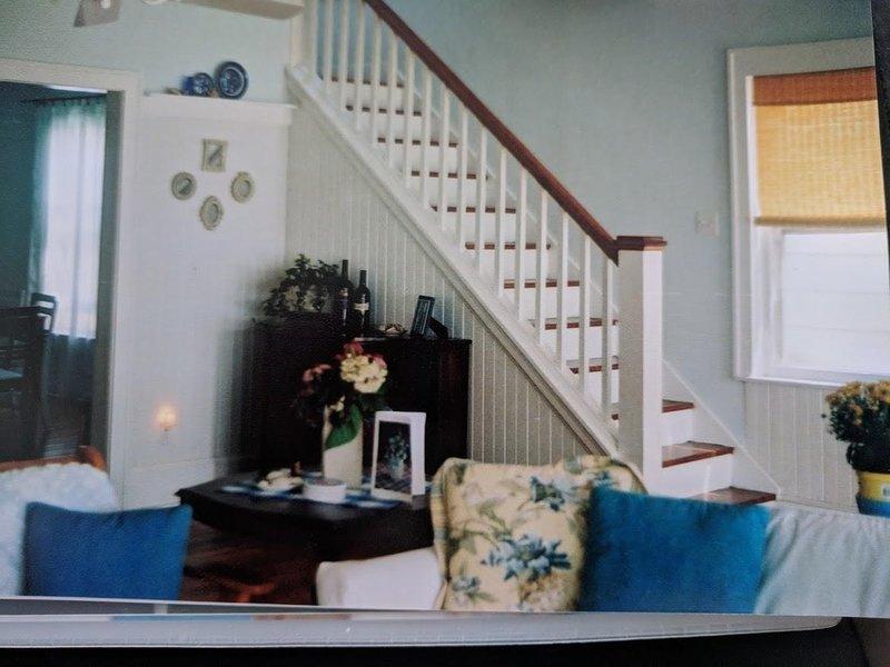 3723 Pleasant Ave., aluguéis de temporada em Frewsburg