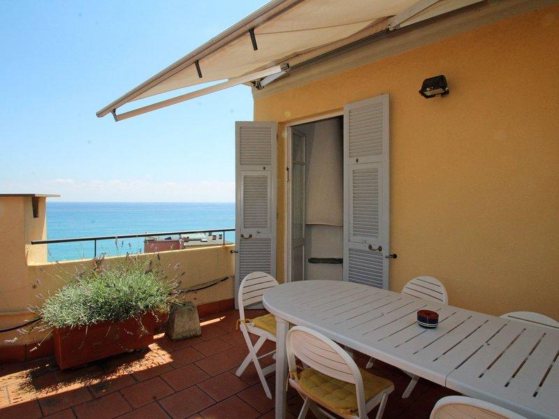 Sant'Antonio, vacation rental in Ellera