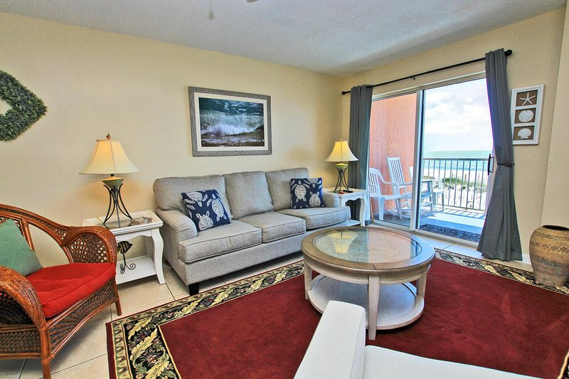 Westwind 202 - Stay Here and Save Money! Great Weather~ Amazing Fall Rates, alquiler de vacaciones en Gulf Shores