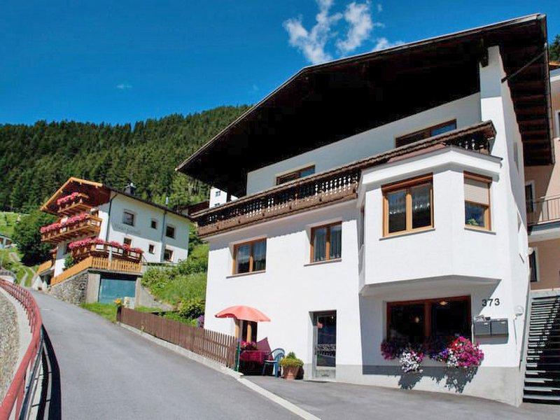 Arosa, location de vacances à Ulmich