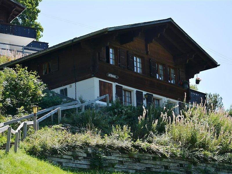 Arduus, aluguéis de temporada em Gstaad