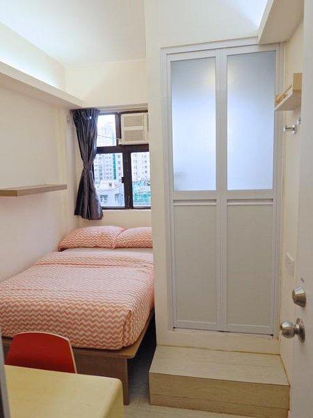 120 Square Feet Studio Apartment In Po Hing Fong Updated 2020 Tripadvisor Hong Kong Vacation Rental