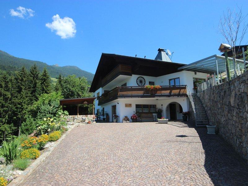 Trummer, vacation rental in Bartholomaeberg
