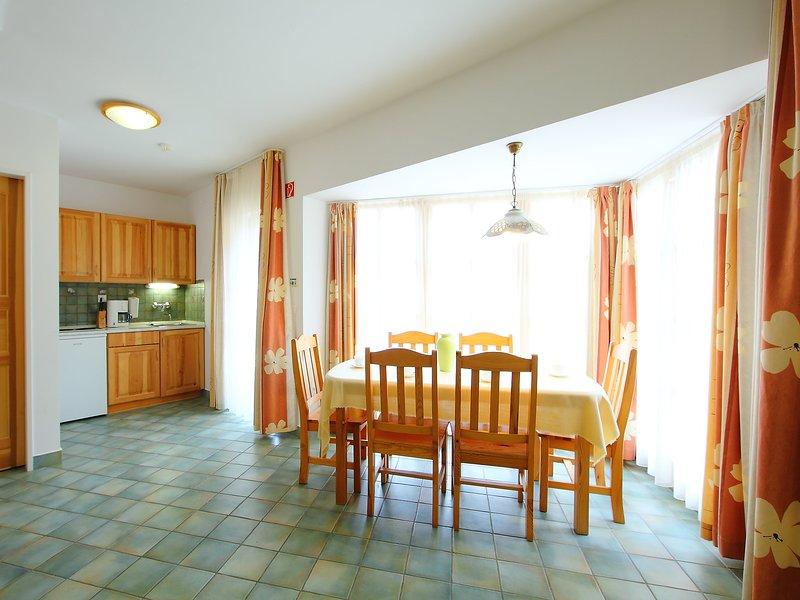 Kehida 4, holiday rental in Zalaegerszeg