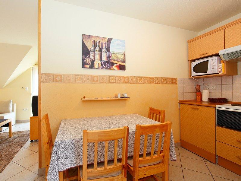 Balaton A616, casa vacanza a Vonyarcvashegy