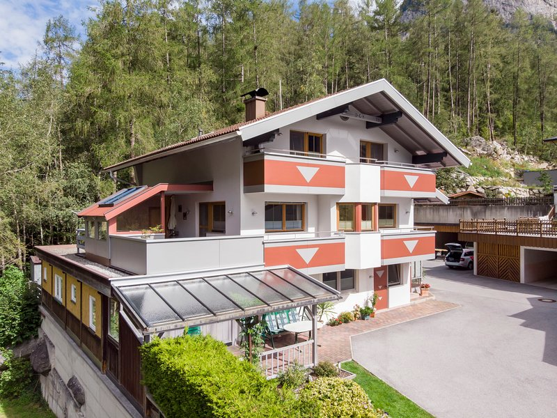 Anette, holiday rental in Sautens