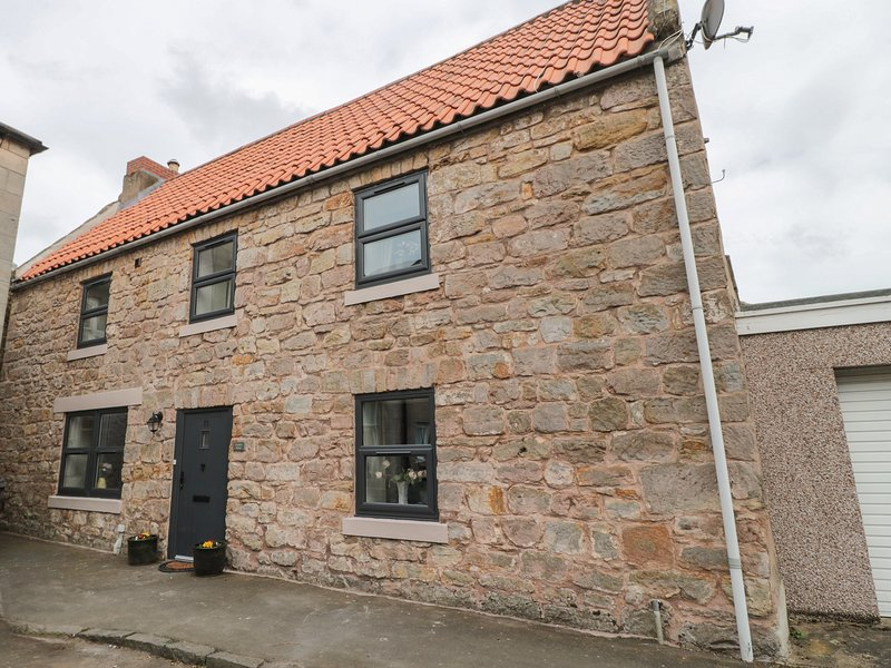 Foundry House, Berwick-Upon-Tweed, location de vacances à Spittal