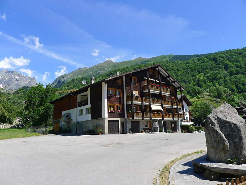 Zur Fluh, holiday rental in Munster