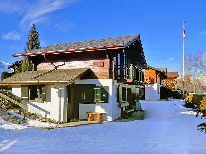 Coucordin, holiday rental in Conthey