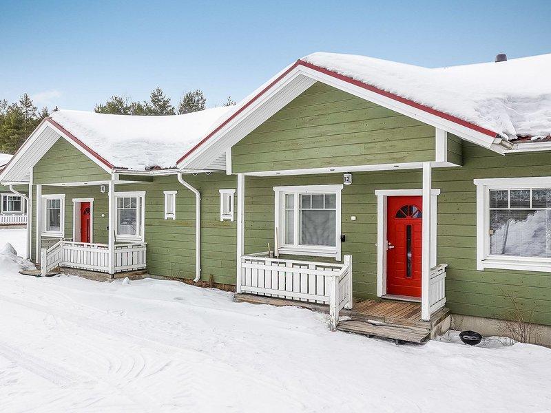 Huoneisto b2, location de vacances à Rovaniemi