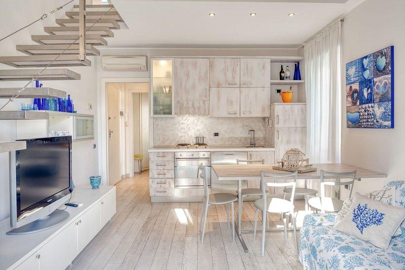 Betty Blue Apartment - Diano Marina - Betty Blue Apartment - Diano Marina 008027, vacation rental in Diano Marina