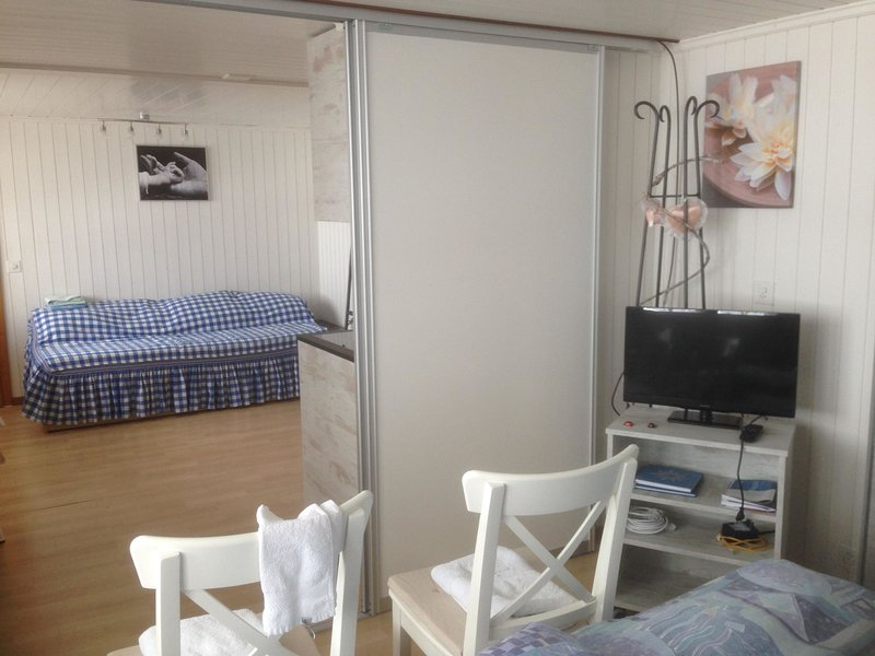 Abelied, holiday rental in Achsete