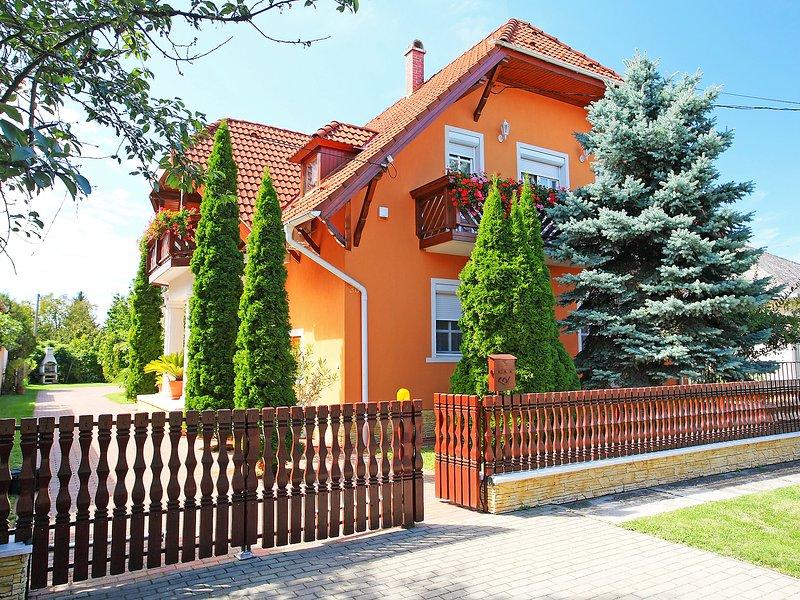 Balaton A2031, vacation rental in Balatonlelle