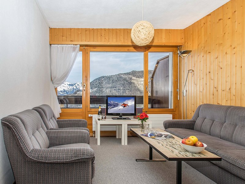 Richemont II/Apt 106, holiday rental in Riddes