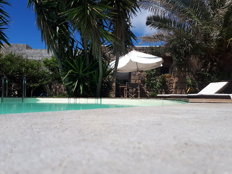 le casette di Marilena b&b, casa vacanza a Pantelleria
